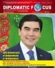 Turkministan October 2014