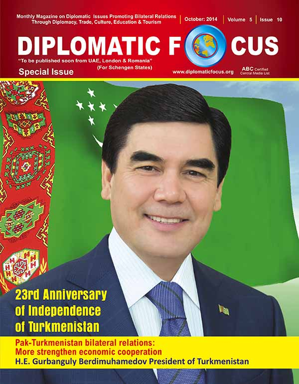 Turkministan Supplement