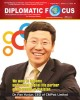 Regular Magazine of August 2014 Interview of Dr.Fan Yunjun CEO of CMPak Limited
