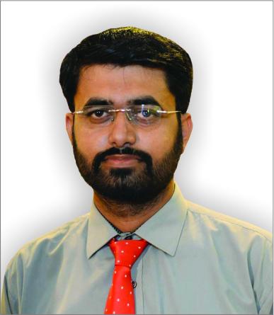 M.Saeed Yousafzai